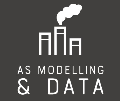 AS Modelling & Data Logo